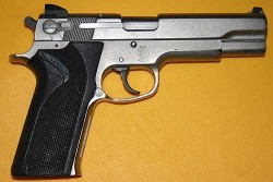 Пистолет Smith & Wesson Model 4506